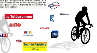 Tour du Finistere Cycliste
