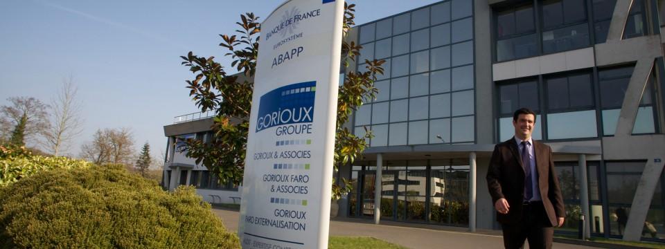 Groupe Gorioux : Construction d'image 360°
