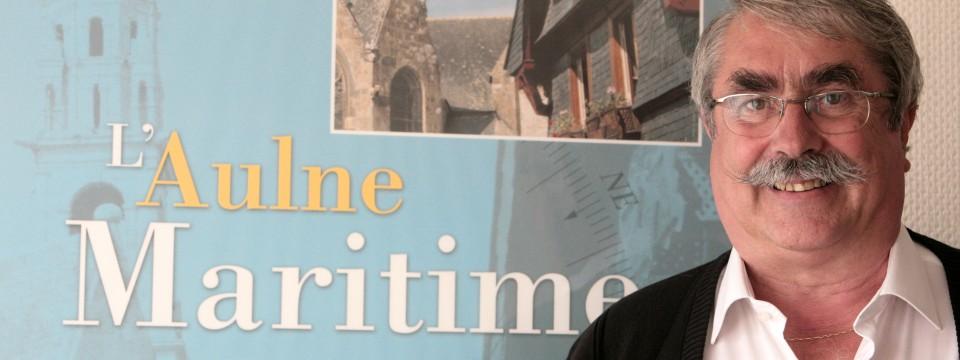 Roger Mellouet : s'installer en Aulne Maritime