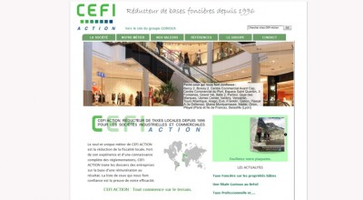 CEFI ACTION – Bases et taxes locales