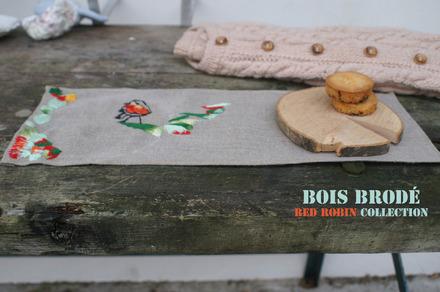 Du Bois Brodé